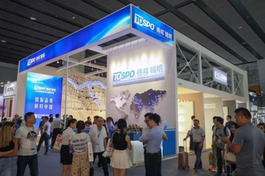 携国际品质回归,得邦照明正式发力国内市场 烘干机