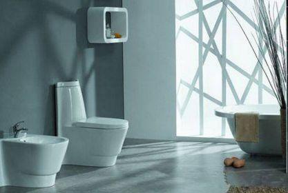 陶瓷卫浴薄型化、轻量化是大势所趋位置开关